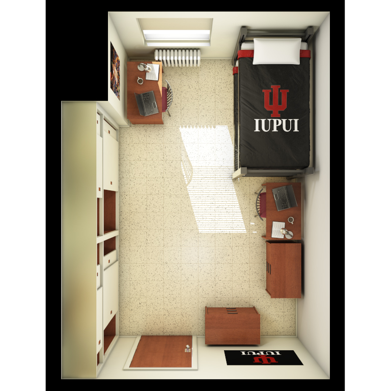 Apartments Near Iupui: Ball Hall: Housing Options: Explore Housing: Housing And